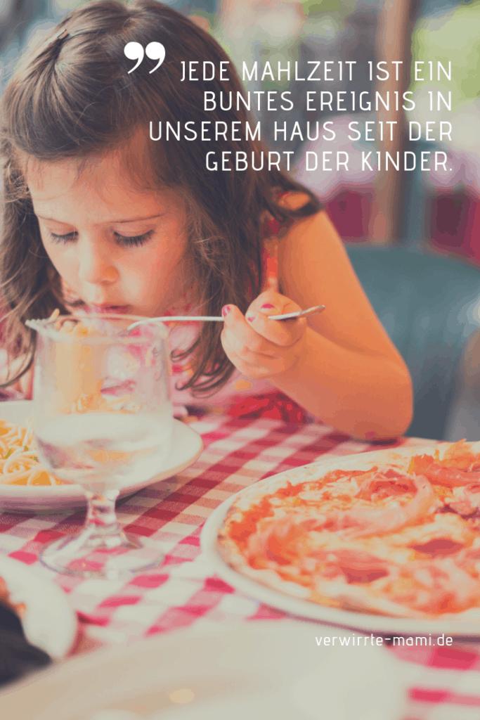 22 Ausreden, die meine Kinder angeben, um nicht zu essen