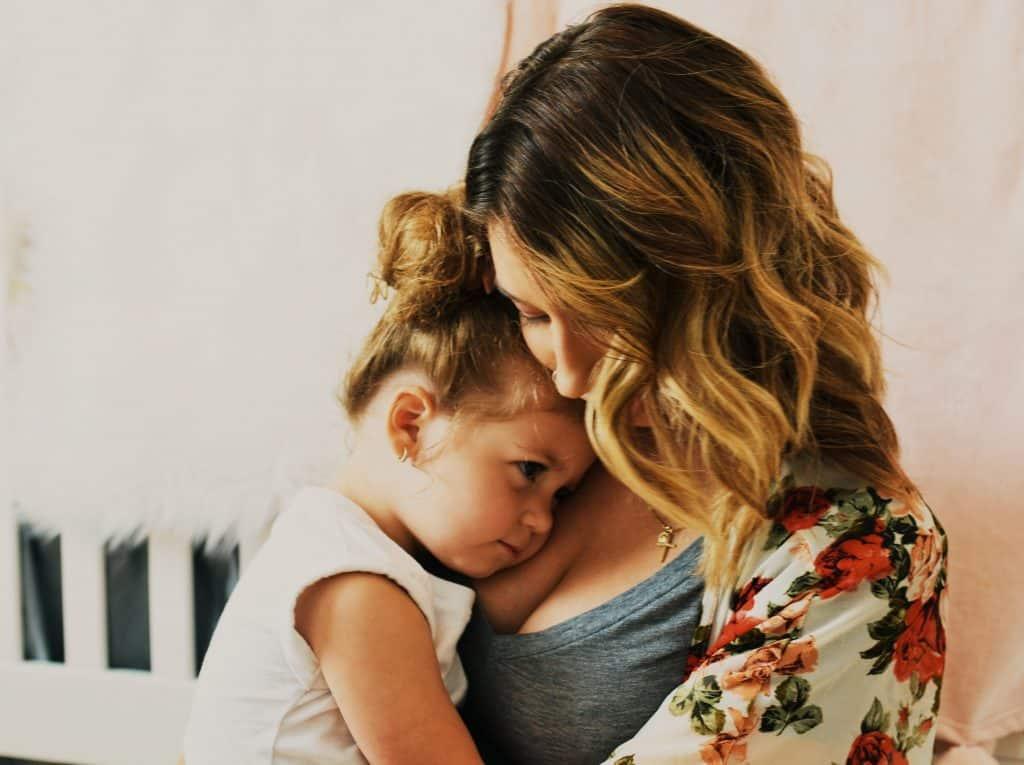 6 Möglichkeiten, für deine Kinder präsent zu sein