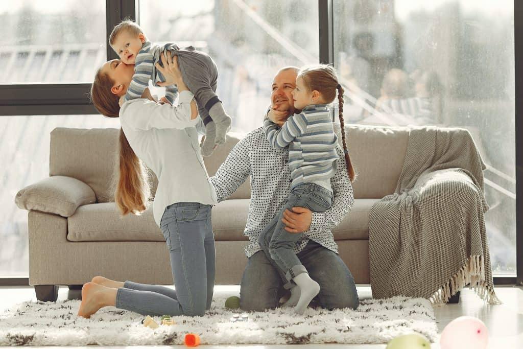 Eltern-Alltag: So brichst du aus deinem langweiligen Tagesablauf aus